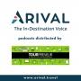 Artwork for Arival APAC: AMA with AirAsia COO Aaron Sarma