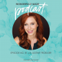 Artwork for 81: Fighting Shame and Choosing to Thrive with Justine Froelker