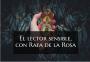 Artwork for Episodio 52: el lector sensible, con Rafa de la Rosa