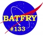 Artwork for Bell's in the Batfry, Episode 133