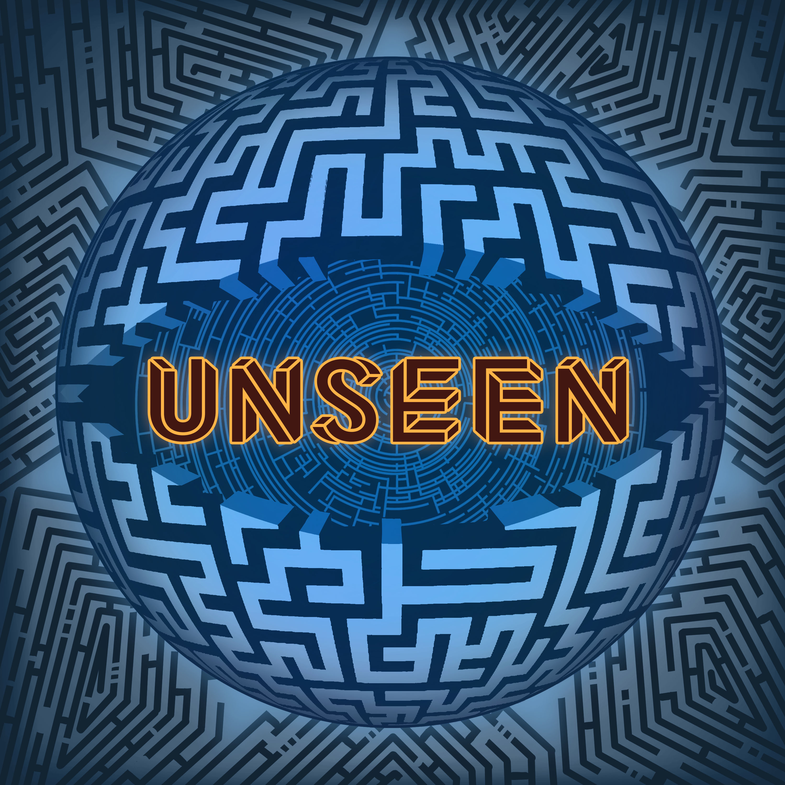 Unseen - Last Chance to Join Us!