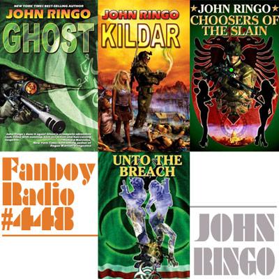 Fanboy Radio #448 - John Ringo