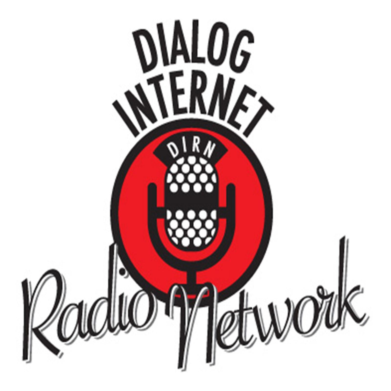 dialogep's podcast show art