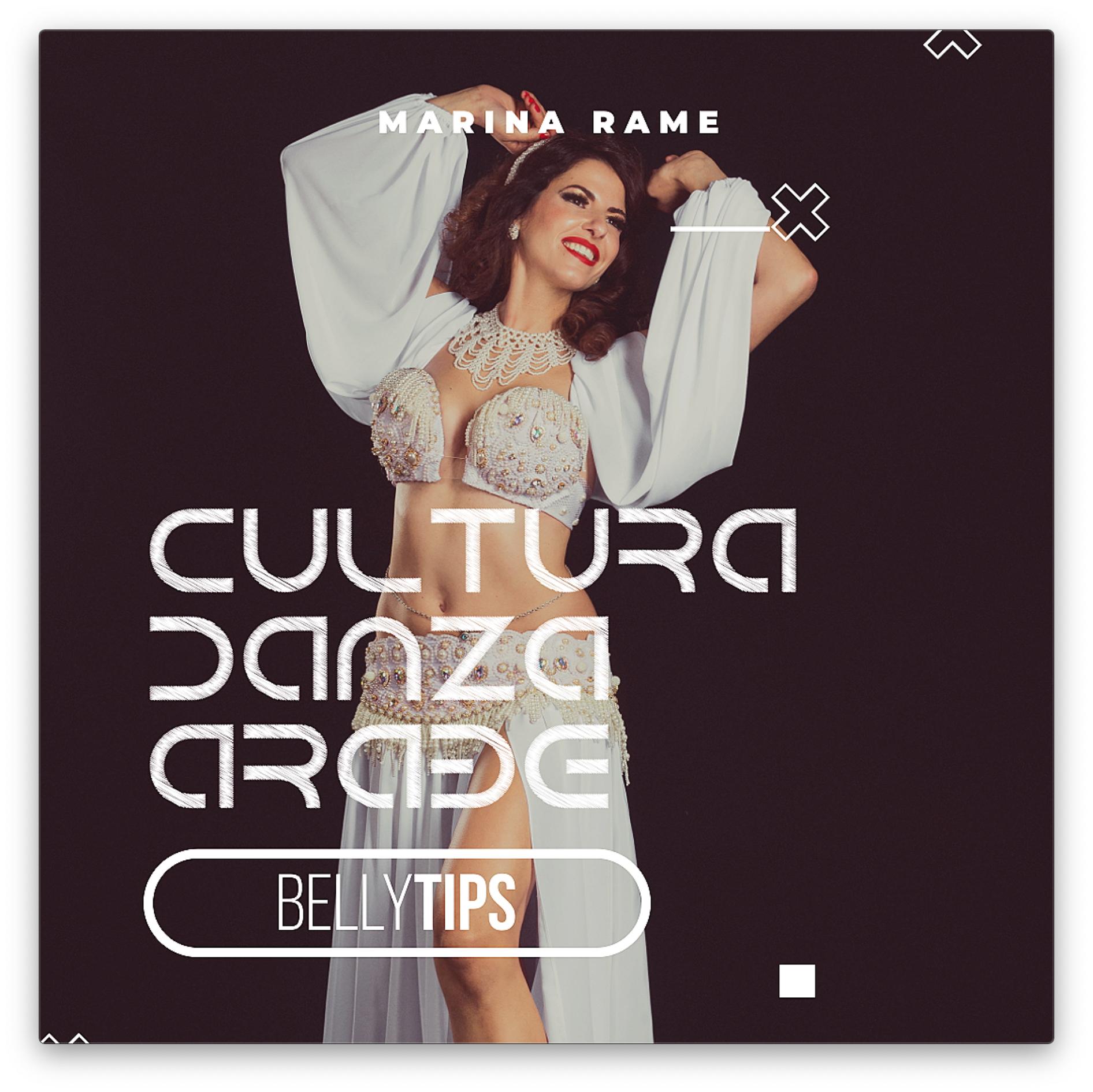 Bellytips #26 - Marina Rame (La época dorada)