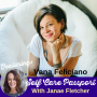 Artwork for EP 08 The Art of Being a Conscious Woman With Vana Feliciano