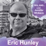 Artwork for Eric Hunley: Overcoming Imposter Syndrome and Procrastination