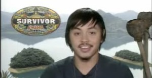 SFP Interview: Castoff from Episode 9 Survivor China