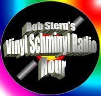 Artwork for Vinyl Schminyl Radio Hour 12-13-16