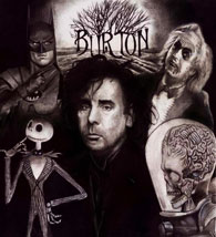 DVD Verdict 1175 - They Came From the North (Tim Burton)