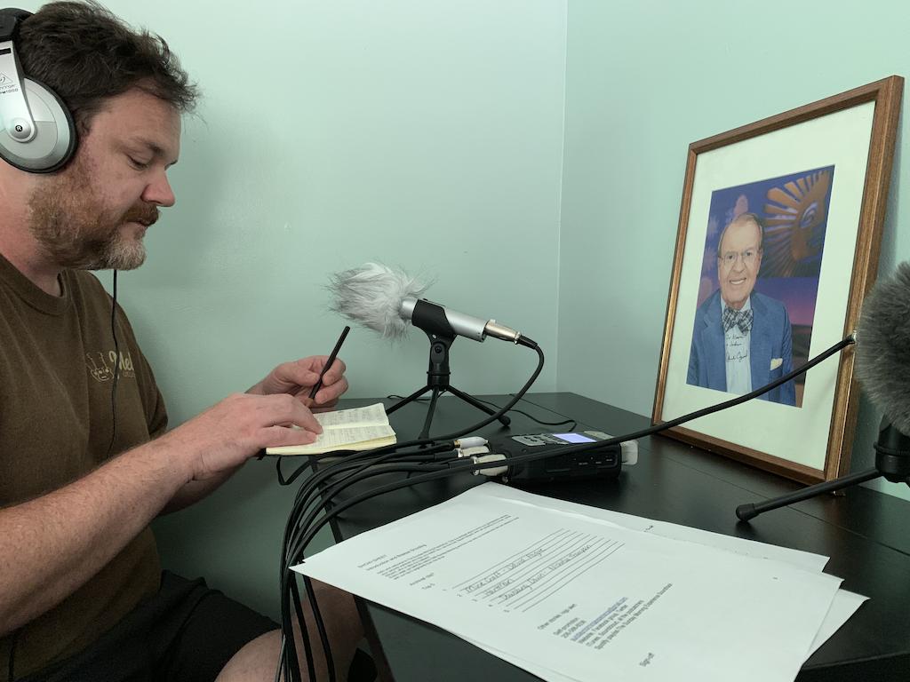 Happy Valley Podcast Studios