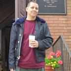 Chris Padgett's Conversion Story
