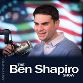 Artwork for Show 1431 When Is Armed Resistance The Right Response? The Ben Shapiro Show