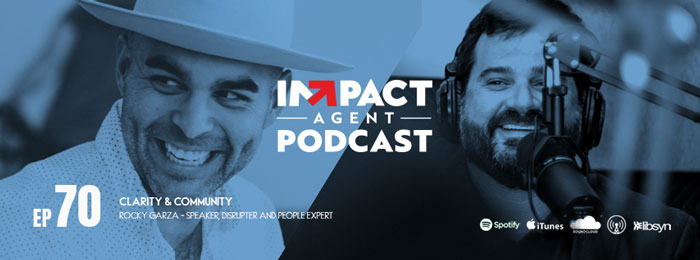 Jason Will talks to Rocky Garza about clarity and community