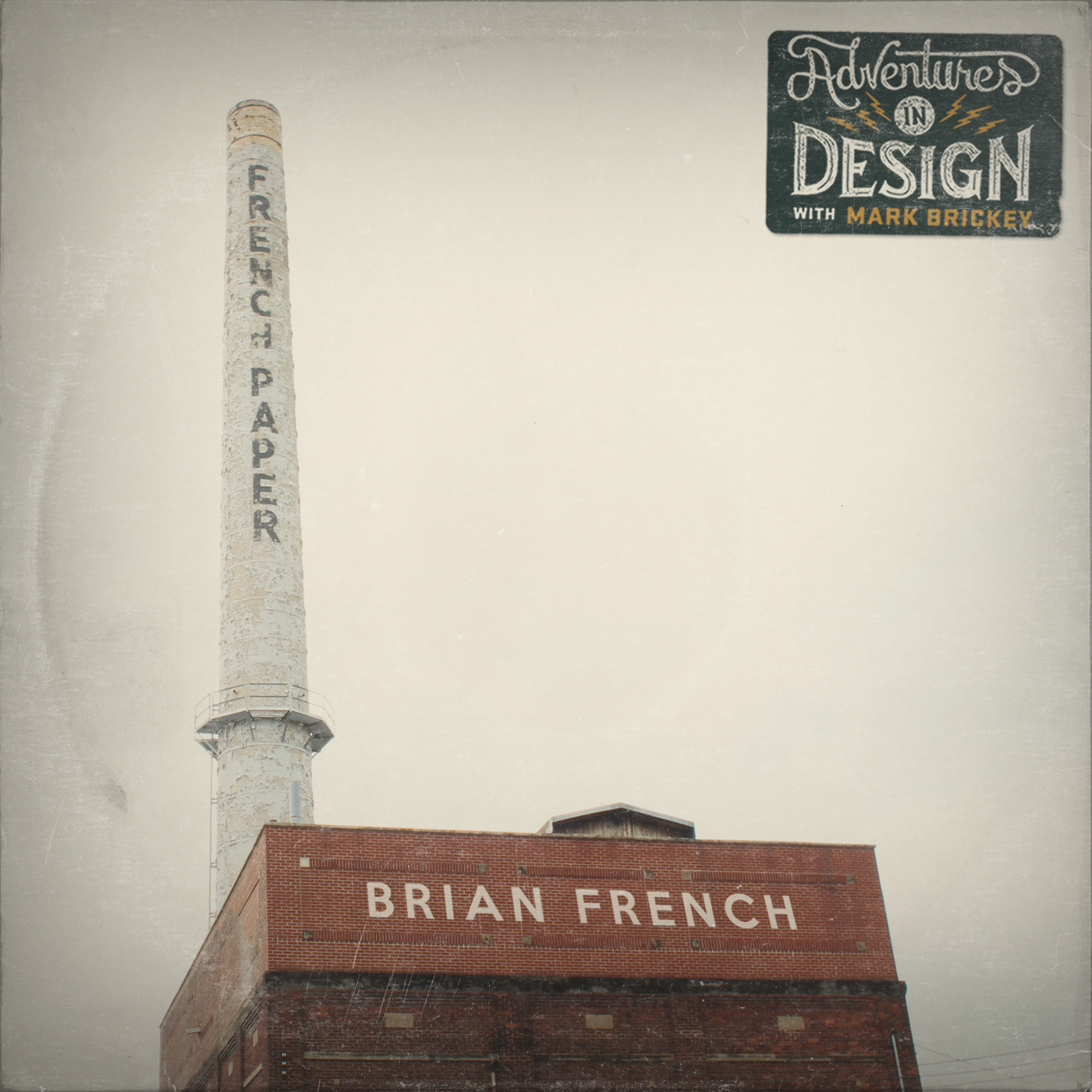 Episode 368 - Brian French of French Paper