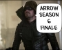 Artwork for Arrow Season 6 Finale: Queen Consolidated Special