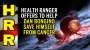 Artwork for Health Ranger offers to help Dan Bongino SAVE HIMSELF from CANCER