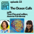 Ep23 The Ocean Calls with Tina Cho and editor, Joanna Cárdenas show art