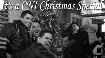 Episode 375 - It's A CNI Christmas!