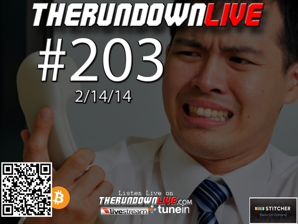 The Rundown Live #203 Open Lines  (Fake City,Getting Involved,Counter elites)