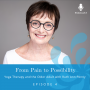Artwork for Yoga Therapy and the Older Adult with Ruth Ann Penny | Ep #4