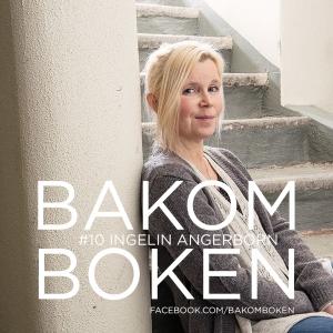 Ingelin Angerborn