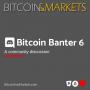Artwork for Bitcoin Banter 6 | Treasure Hunts, Privacy, and Price