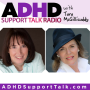 Artwork for Support for Women with ADHD