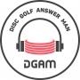 Artwork for Ep 131 Disc Golf Answer Man