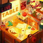 Artwork for Live at the Table Teaser: Misspent Youth
