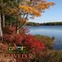 Artwork for National Parks Traveler: Refugia At Acadia, Fall Park Destinations, And eBikes