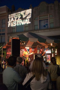 Podcast 429: Previewing the Burlington Discover Jazz Festival