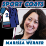 Artwork for 019: Expect The Unexpected. Hosting The World of Sport in Milwaukee - with Marissa Werner