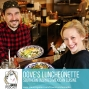 Artwork for Dove's Luncheonette: music, mezcal, and a mix of flavors