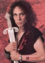 Artwork for #53: Dio - Holy Diver (& 80s Halloween Songs 2 & Sandii)