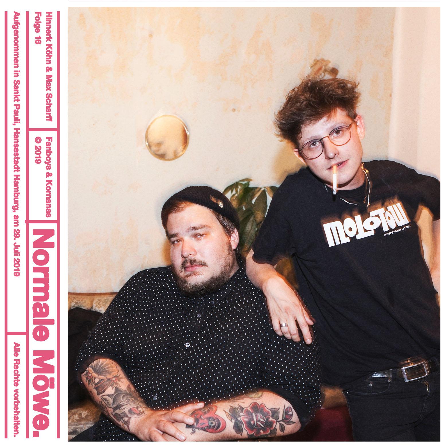 #016 - Fanboys & Kornanas