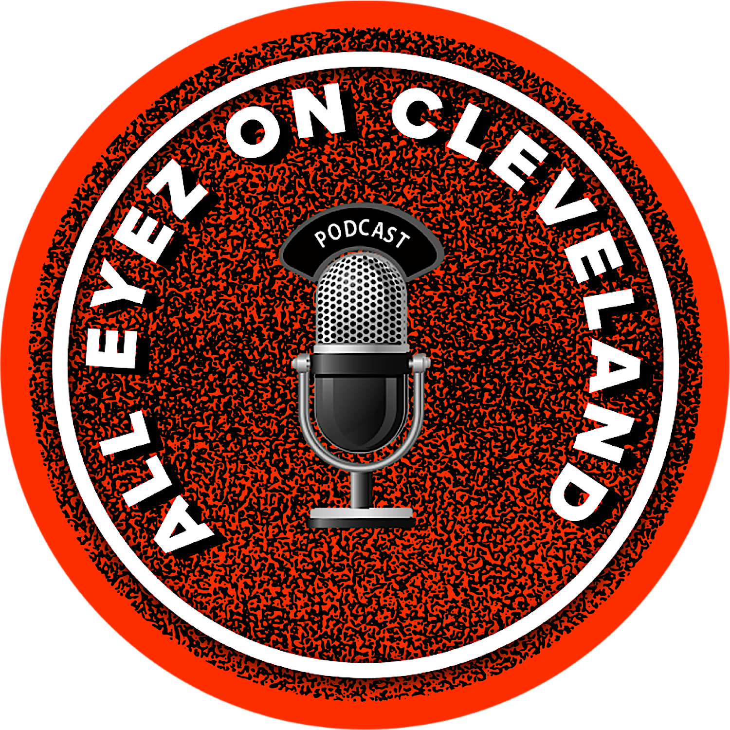 All Eyez on Cleveland with guest Jeff Risdon