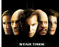 DVD Verdict 350 - Sounds and Sights of Cinema (Star Trek)