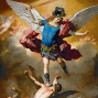 Artwork for The Chaplet of St. Michael: A Great Weapon in our Strategic Arsenal