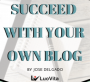 Artwork for 100.Succeed with your blog, book