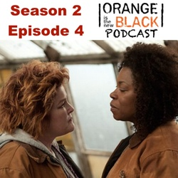 s2e4 A Whole Other Hole - The Orange is the New Black Podcast