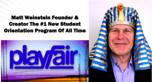 Episode 125: Interview with Matt Weinstein, Founder & Creator of Playfair
