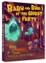 Artwork for Reading With Your Kids - Partying With The Ghosts