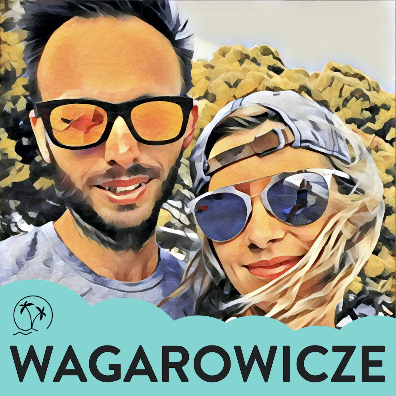 Artwork for Historie Vagarowiczów | Paweł