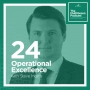 Artwork for Operational Excellence with Steve Morris