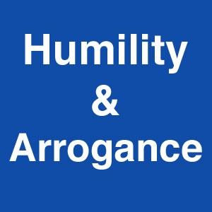 FBP 422 - Humility