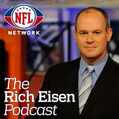 411 iTem 0226 - Rich Eisen from the Rich Eisen Podcast and the NFL