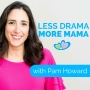 Artwork for How to Stop Losing Your Sh*t with Your Kids: Interview with Carla Naumburg - 060