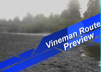 SimplyStu #59: Vineman Swim Preview - VIDEO