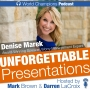 Artwork for Ep. 65 Live Coaching With Denise Marek, Worry-Management Expert