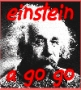 Artwork for Einstein A Go Go 28th September 2014